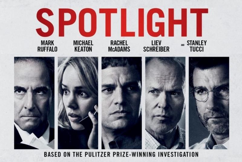 Phim Spotlight
