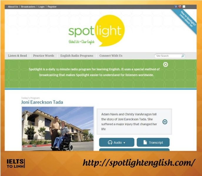 Spotlightenglish