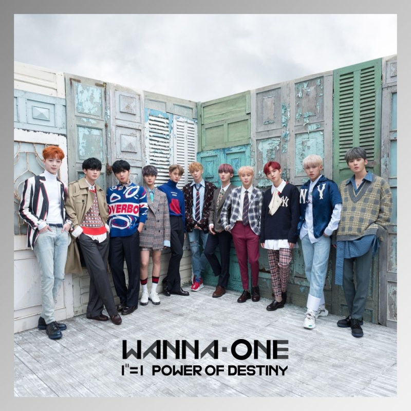 Spring Breeze - Wanna One