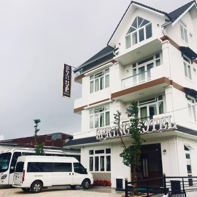 Spring Hotel Dalat