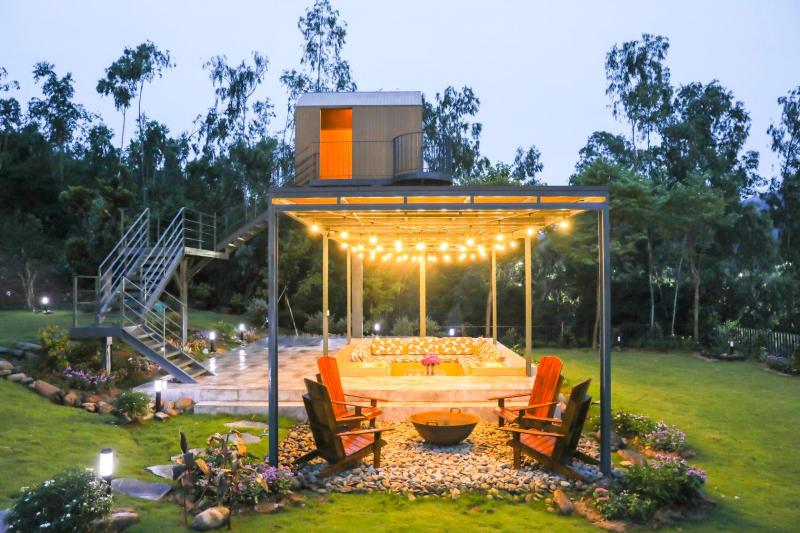 Spring Moon Villa - Tam Dao Golf & Resort