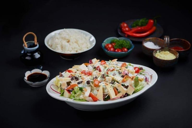 Top 6 nhà hàng Hàn Quốc ngon, nổi tiếng nhất ở Quận Thủ Đức, Tp. HCM