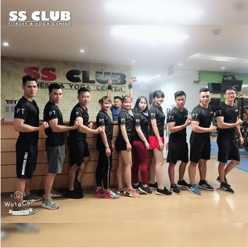 Top 8 Phòng tập Gym uy tín và chất lượng nhất Thanh Hóa