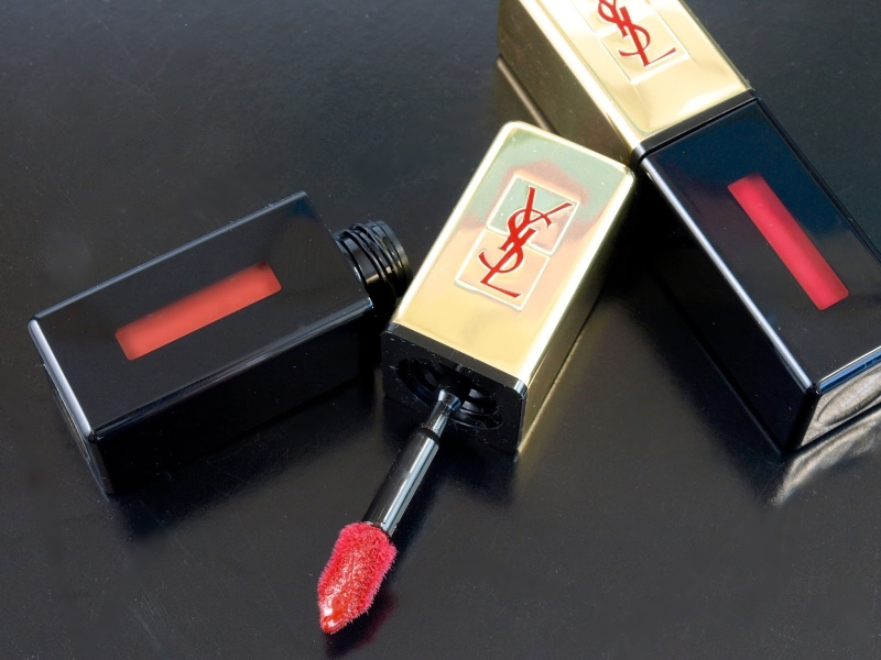 Stain Rouge Pur Couture