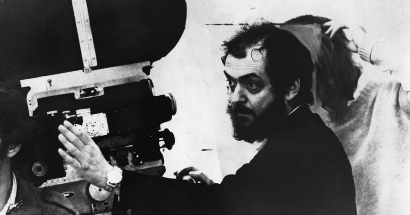 Đạo diễn Stanley Kubrick