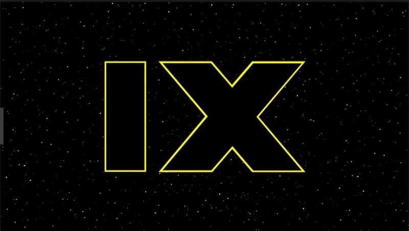 Star Wars: Episode IX (20/12)