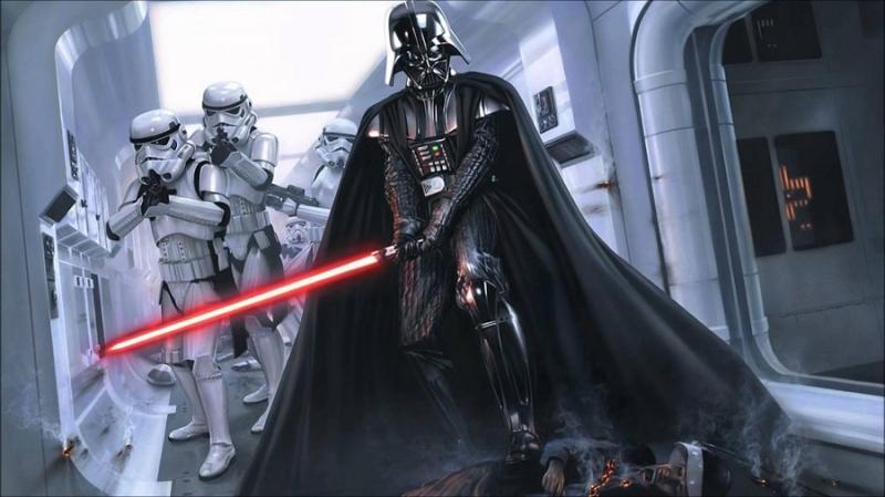 Star Wars: Episode V: The Empire Strikes Back (1980)