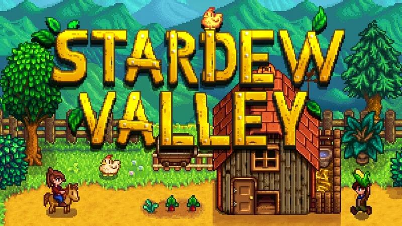 Game Stardew Valley sẽ giúp bạn tạm quên đi phiền muộn trong cuộc sống với thế giới ảo của game