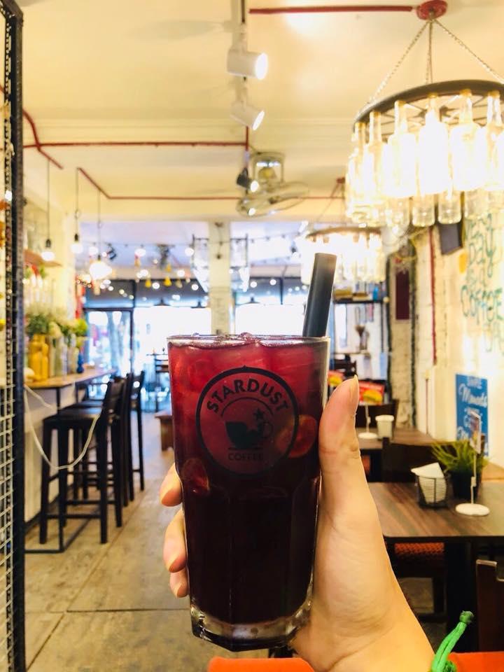 Stardust Coffe
