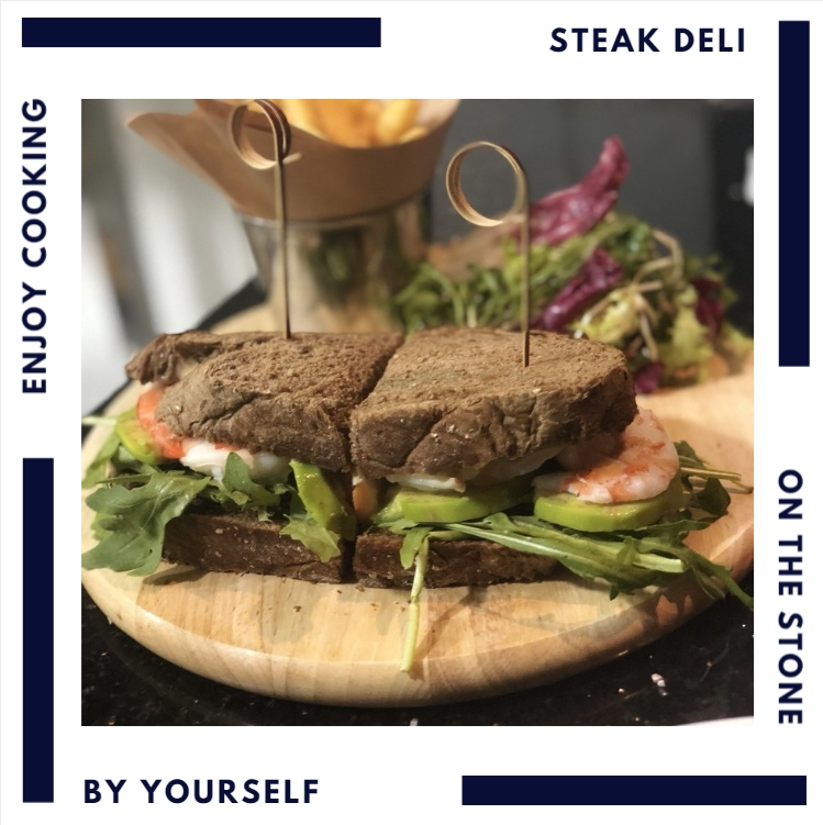 Steak Deli