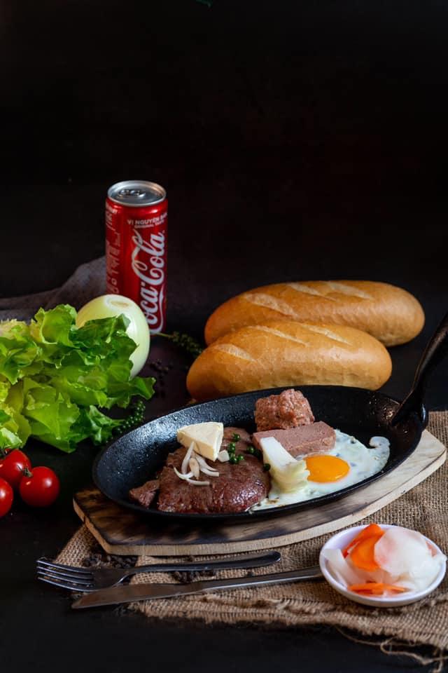Steak Việt