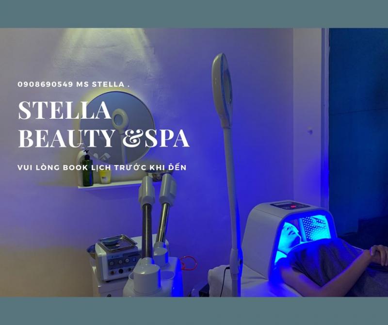 Stella Beauty & Spa