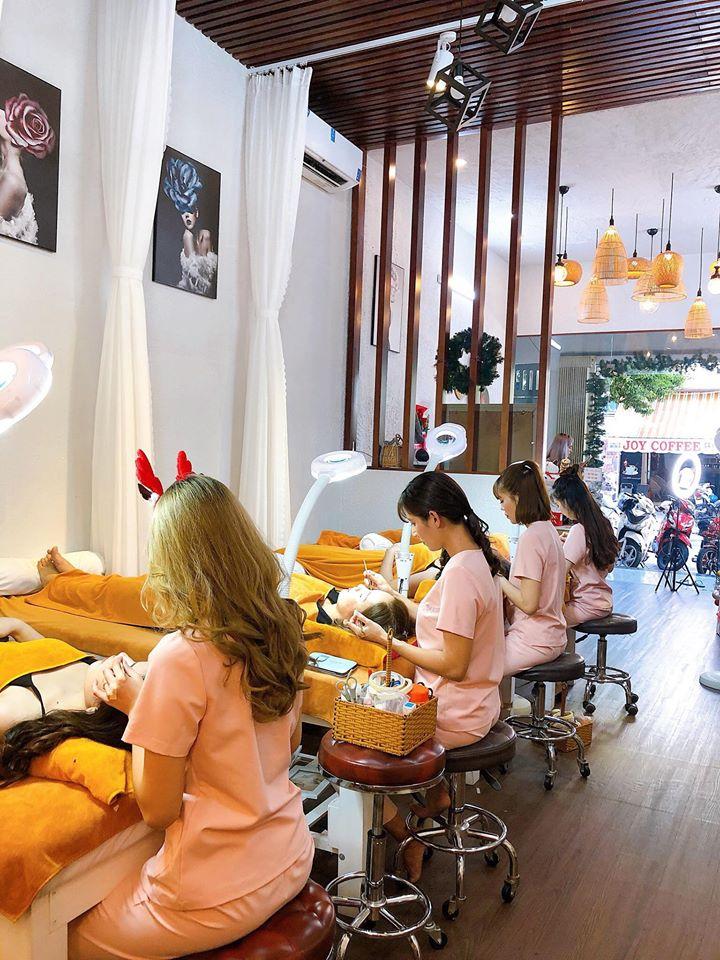 Stella Makeup & Beauty Salon