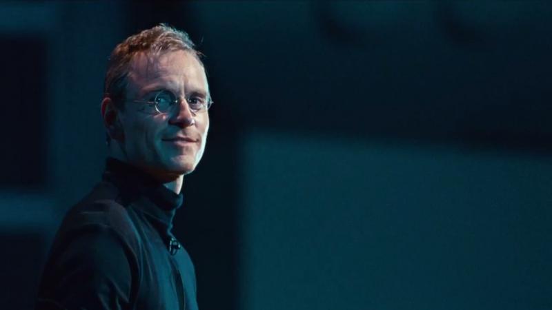 Phim Steve Jobs