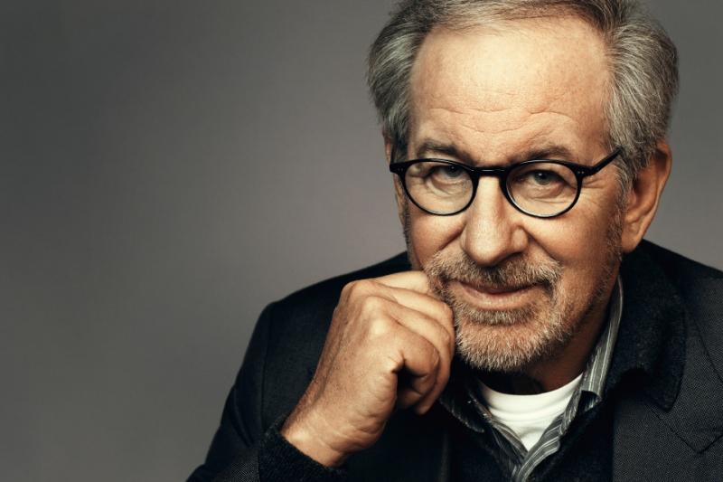 Đạo diễn Steven Spielberg