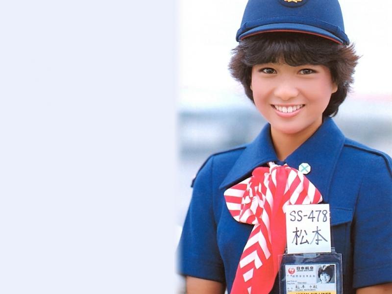 Stewardess Monogatari - Cố lên Chiaki!
