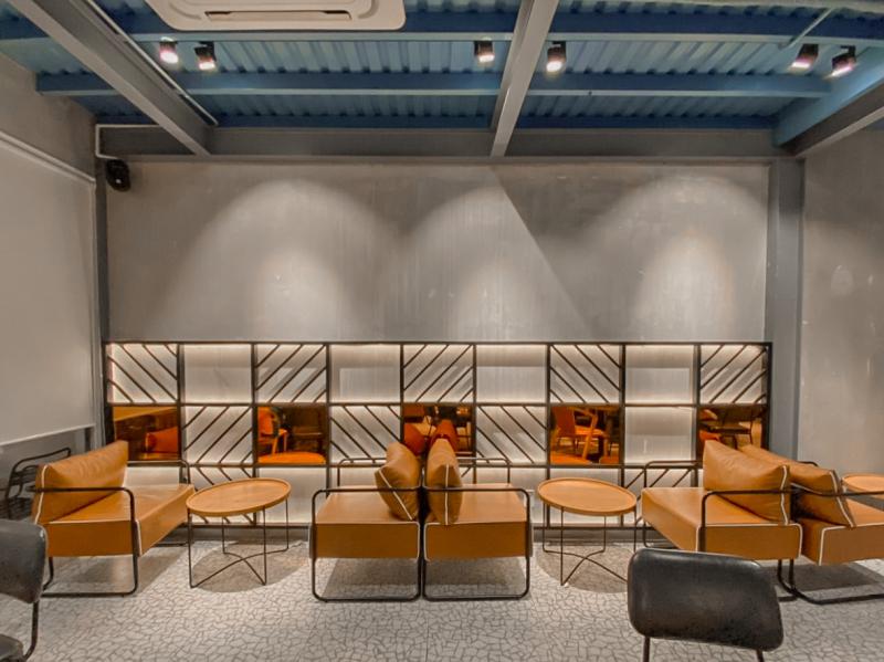 Top 9 quán cafe đẹp nhất quận 7, TP. Hồ Chí Minh - Toplist.vn