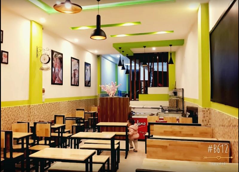 Stone Coffee & Ice Cream - ăn vặt Tam Kỳ