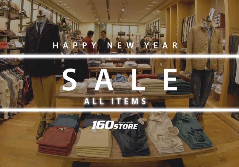 Storehanghieu160 là một trong shop thời trang nam chính hãng tại TPHCM
