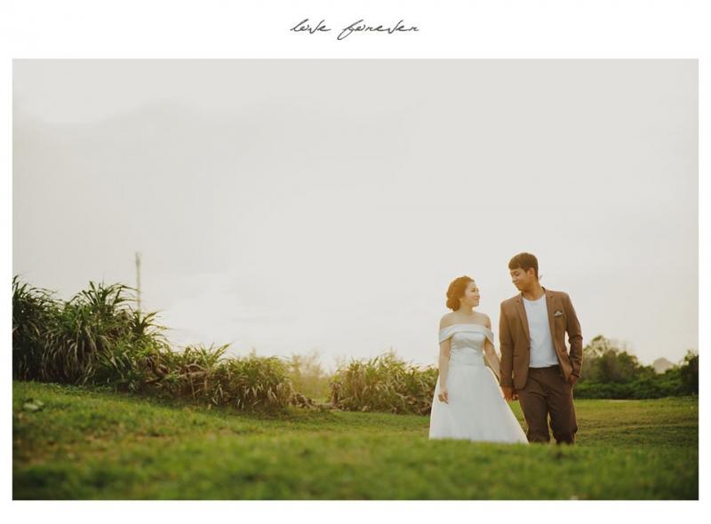 Story Wedding - Phan Thiết