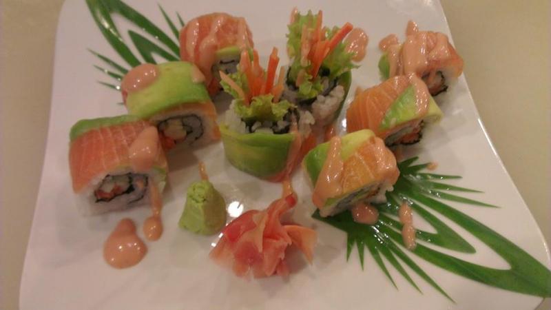 Street Sushi