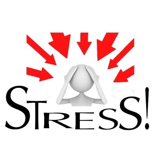 Người bị stress thường có triệu chứng đau đầu