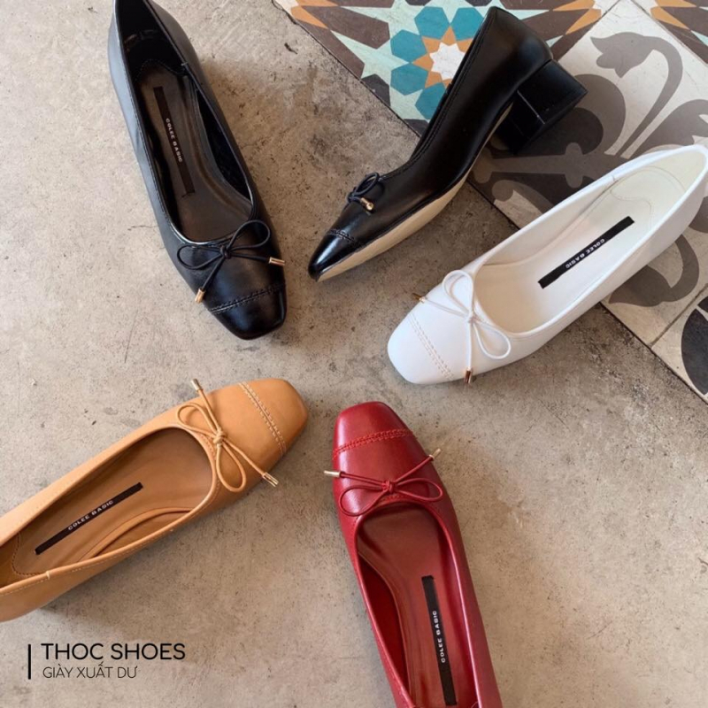 Str.THOC shoes