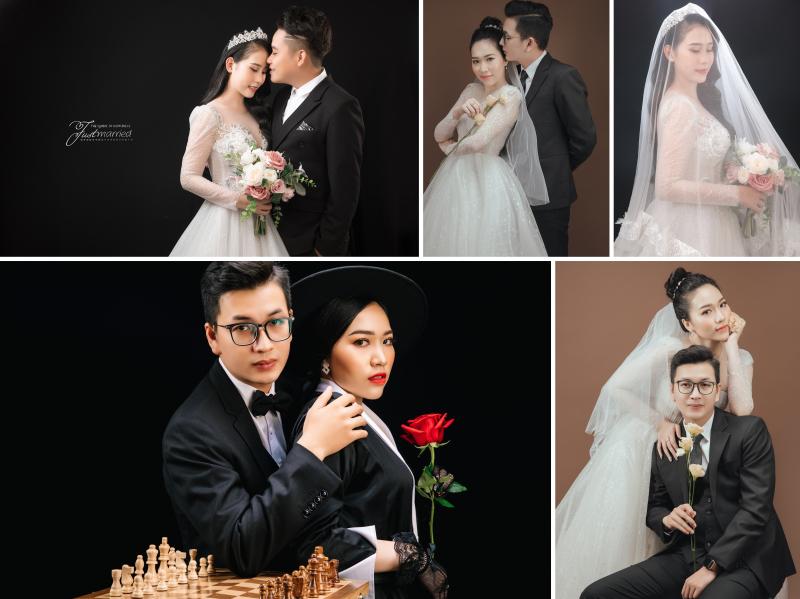 Studio 1199A Wedding  - Vĩnh Long