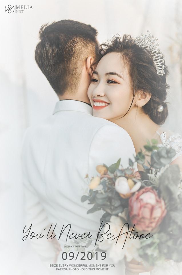 Studio ảnh cưới Melia