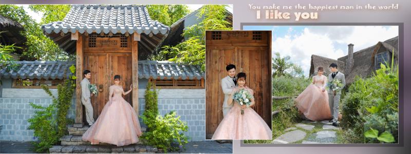 Studio áo cưới Cát Tường