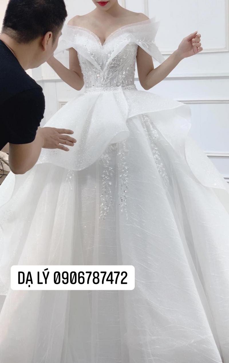 Studio áo cưới Dạ Lý