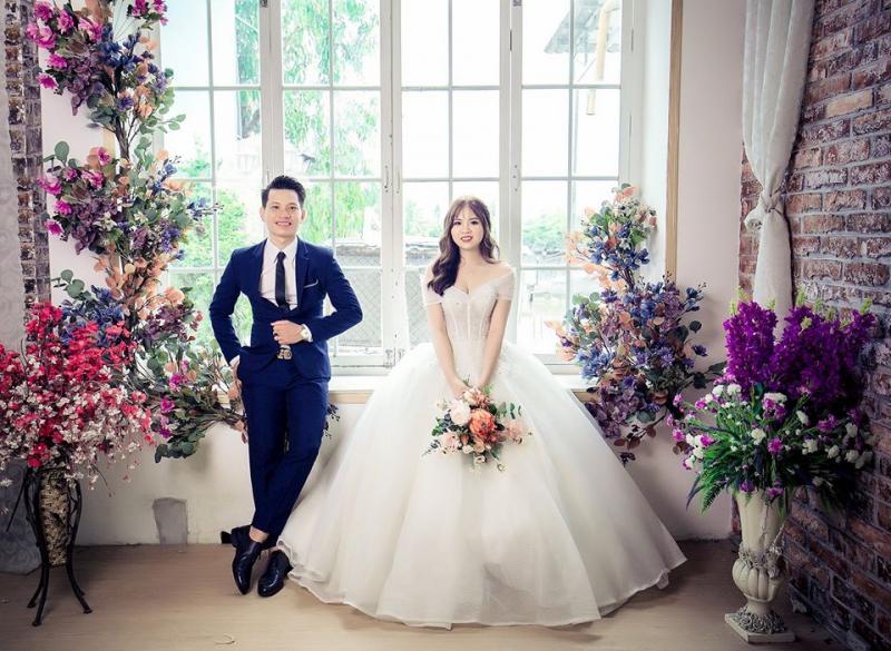 Studio áo cưới Hoàng Nam