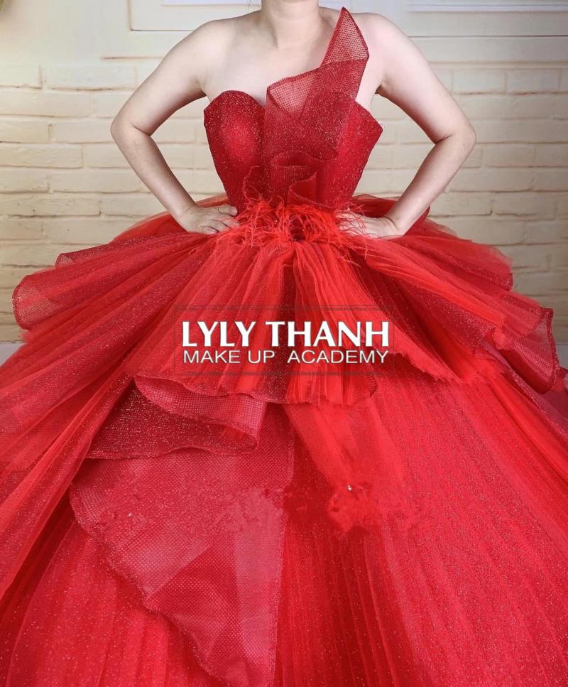 Studio áo cưới LyLy Thành