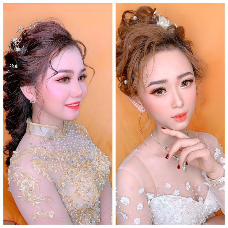 Studio áo cưới Phượng