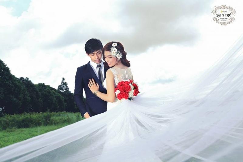 Top 7 Studio chụp ảnh cưới đẹp nhất TP Cao Lãnh, Đồng Tháp