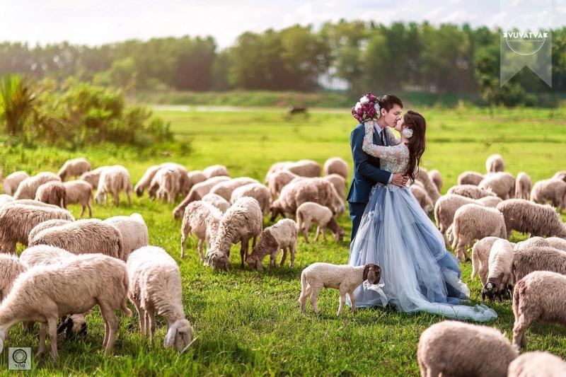 Top 10 Studio chụp ảnh cưới đẹp, chuyên nghiệp nhất tại TP Biên Hòa, Đồng Nai