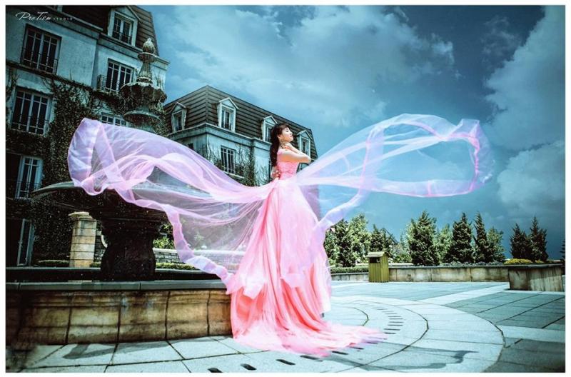 Top 8 studio chụp ảnh cưới đẹp nhất Đà Nẵng