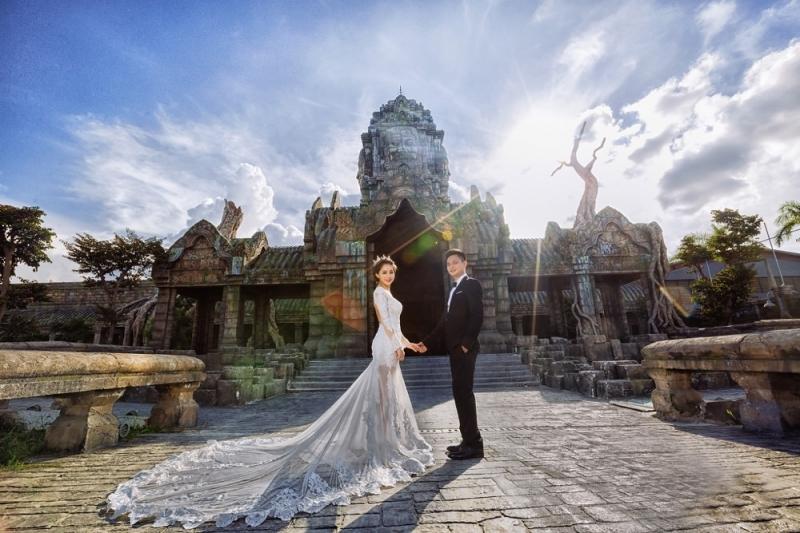 Top 8 Studio chụp ảnh cưới đẹp nhất quận Thanh Xuân, Hà Nội