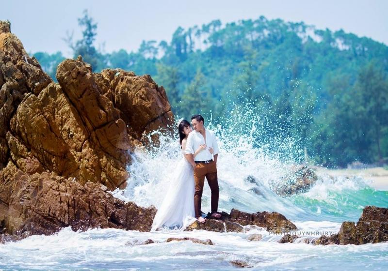 Top 9 Studio chụp ảnh cưới đẹp nhất tại Trà Vinh