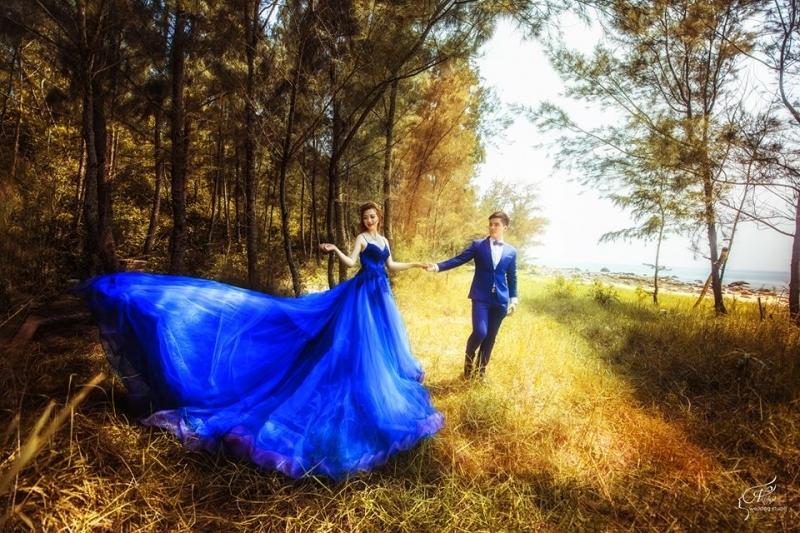 Top 8 Studio chụp ảnh cưới đẹp nhất tại Gia Lai
