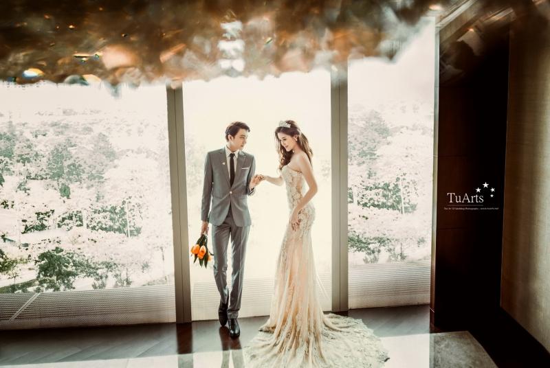 Top 10 studio chụp ảnh cưới nổi tiếng nhất Cần Thơ