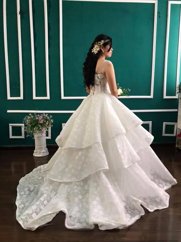 Studio cô dâu Xinh