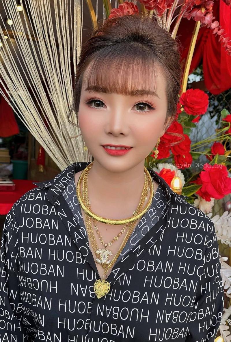 Studio Danh Nguyễn nơi giúp xinh đẹp lộng lẫy nhất