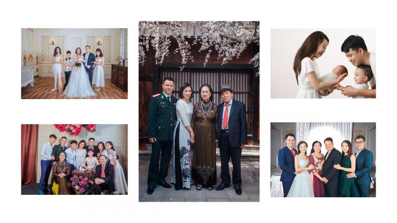 Studio Linh Chi