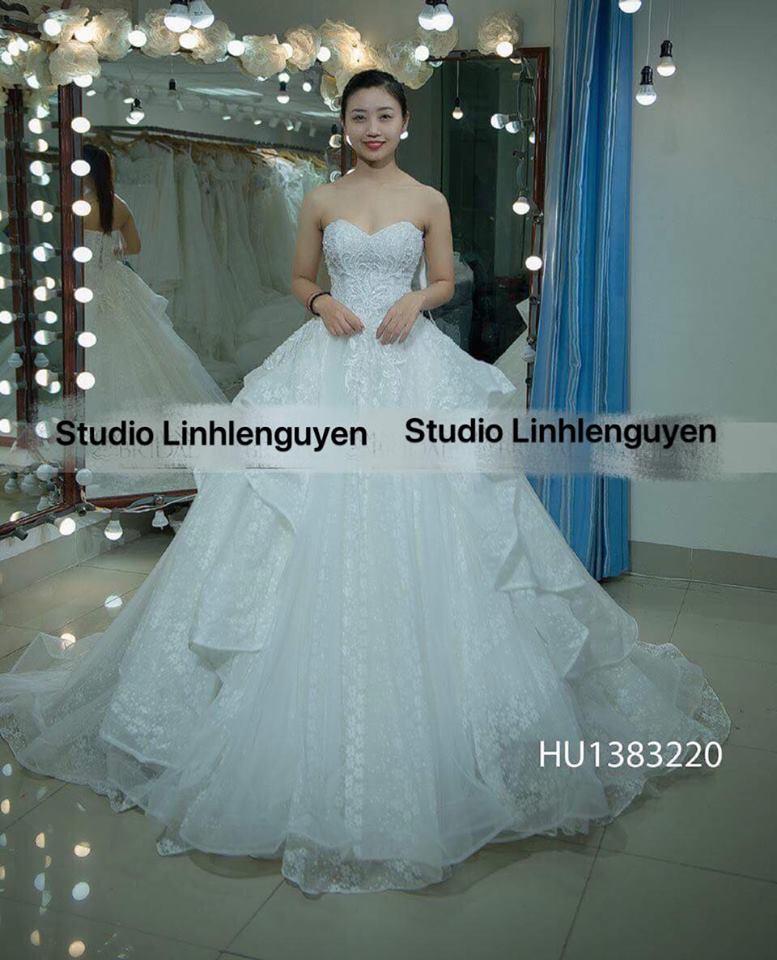 Studio Linhlenguyen