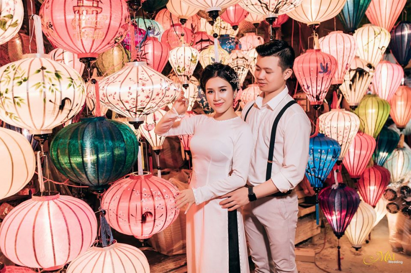 Mai Wedding