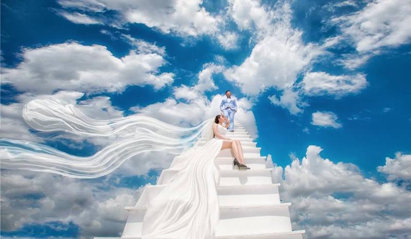 Top 8 Studio chụp ảnh cưới đẹp, chuyên nghiệp nhất tại Long Xuyên, An Giang