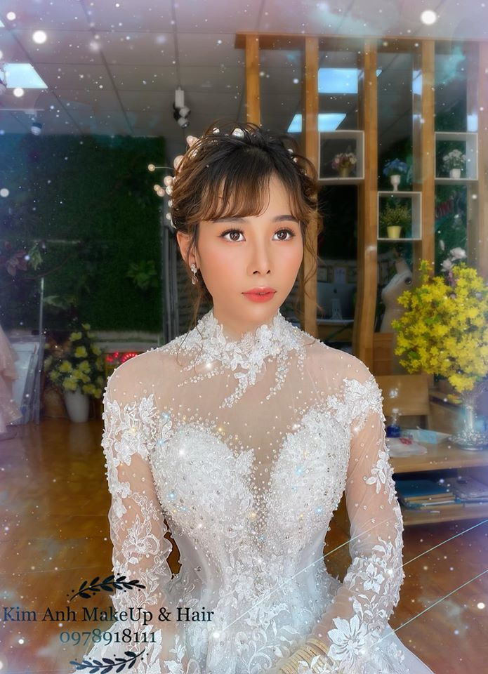 Studio Song Hỷ 2 (Le Kim Anh makeup)