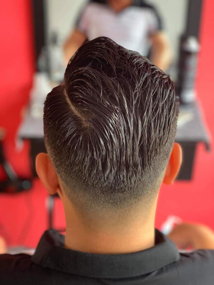 Su Barber Shop