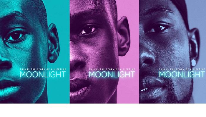 Moonlight - bộ phim xuất sắc nhất tại Oscar lần thứ 89